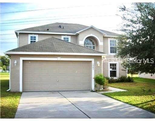 1543 Corner Meadow Circle, Orlando, FL 32820 (MLS #O5842022) :: Team Bohannon Keller Williams, Tampa Properties
