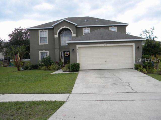1867 Western Hills Lane, Mascotte, FL 34753 (MLS #O5842250) :: Lock & Key Realty