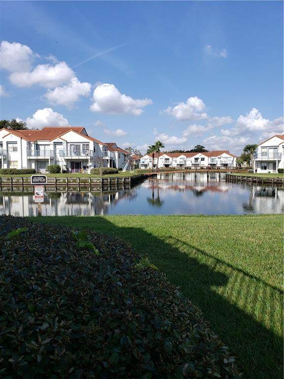 2552 Woodgate Blvd #107, Orlando, FL 32822 (MLS #O5842478) :: Griffin Group