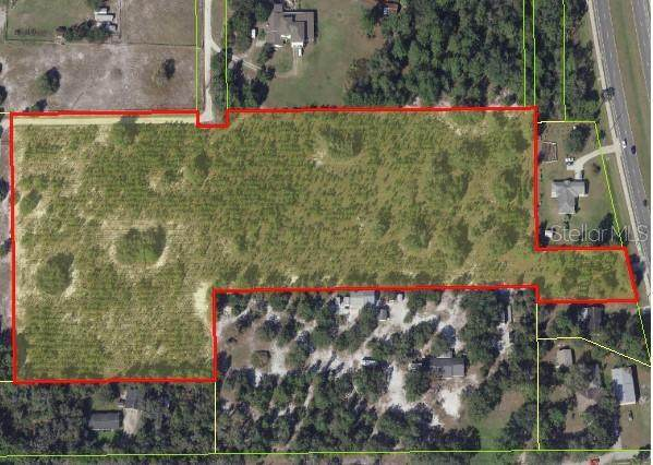 1174 Narcoossee Road, Saint Cloud, FL 34771 (MLS #O5842612) :: Bridge Realty Group
