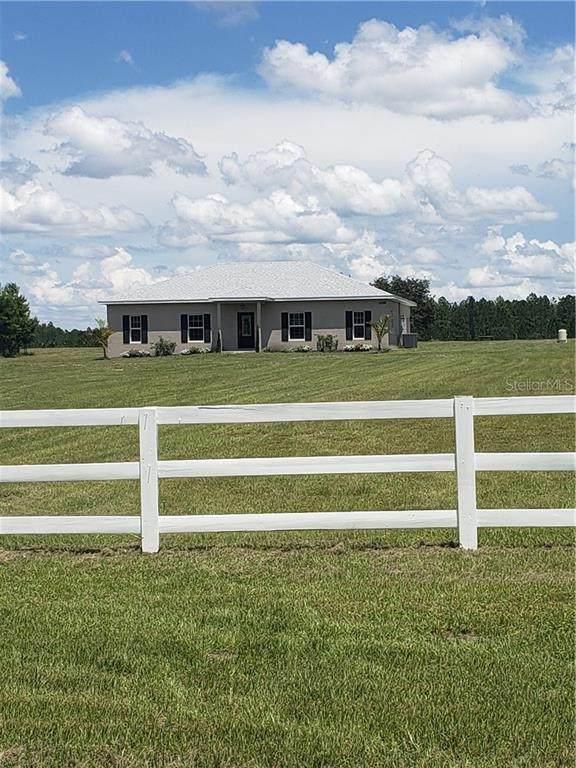 12788 Sweet Hill Road, Polk City, FL 33868 (MLS #O5842690) :: Baird Realty Group
