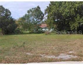 W Grapeville Avenue W, Sanford, FL 32771 (MLS #O5842742) :: Florida Life Real Estate Group