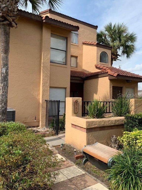 4743 Chevy Place 148C, Orlando, FL 32811 (MLS #O5842860) :: Alpha Equity Team