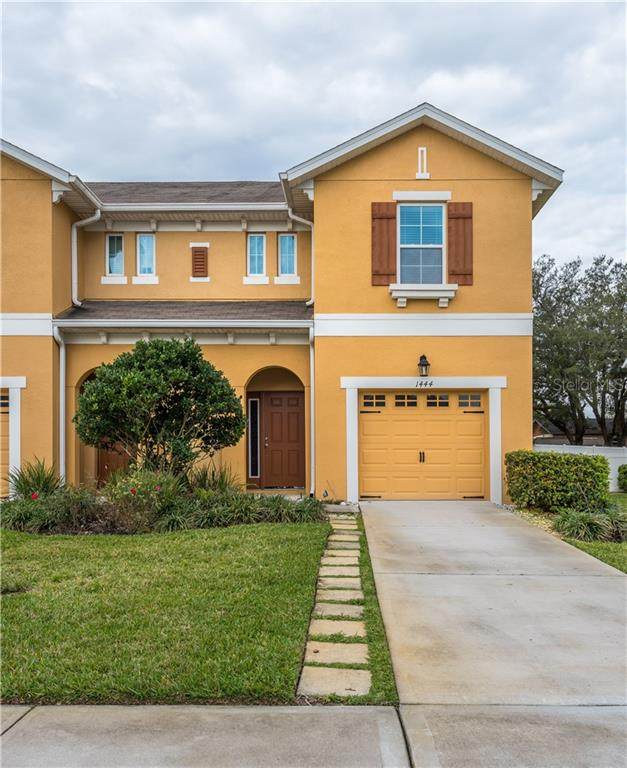1444 Peterson Place #66, Sanford, FL 32773 (MLS #O5843037) :: Your Florida House Team
