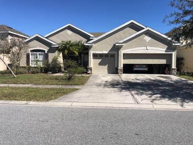 14639 Grand Cove Drive #9, Orlando, FL 32837 (MLS #O5843398) :: Griffin Group