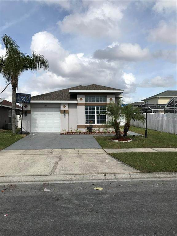 105 Windy Dune Court, Kissimmee, FL 34743 (MLS #O5843441) :: Griffin Group