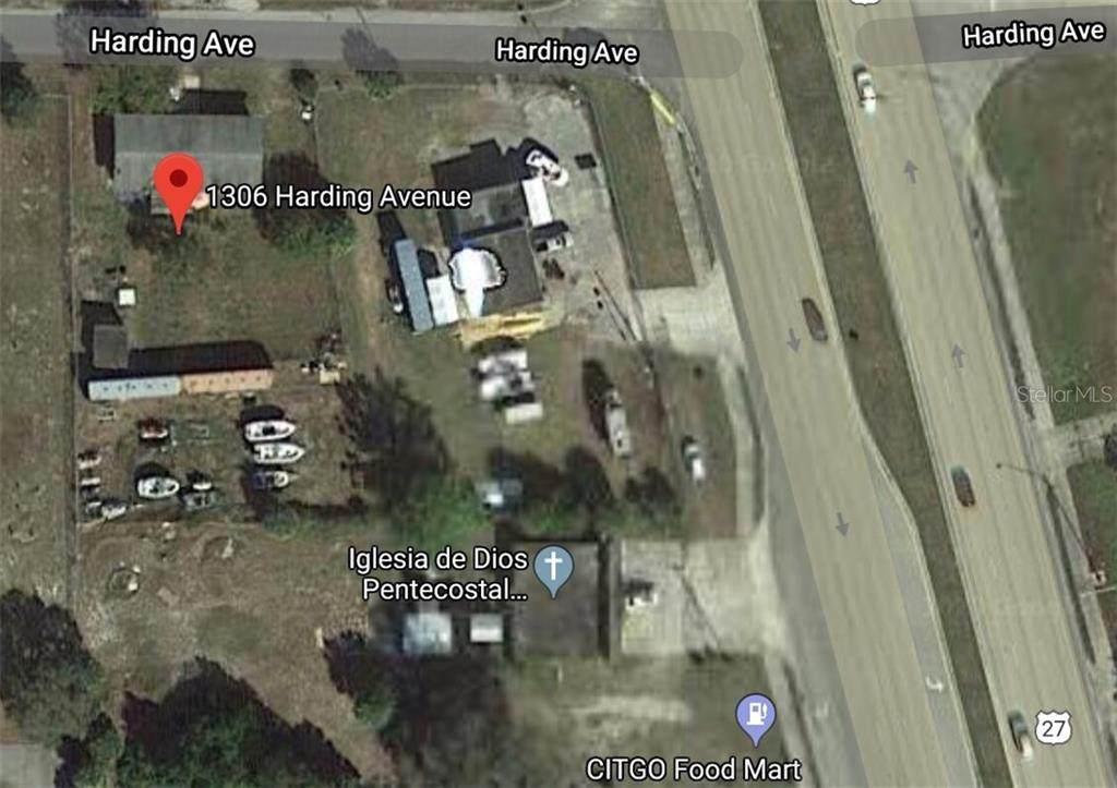 1306 Harding Avenue - Photo 1