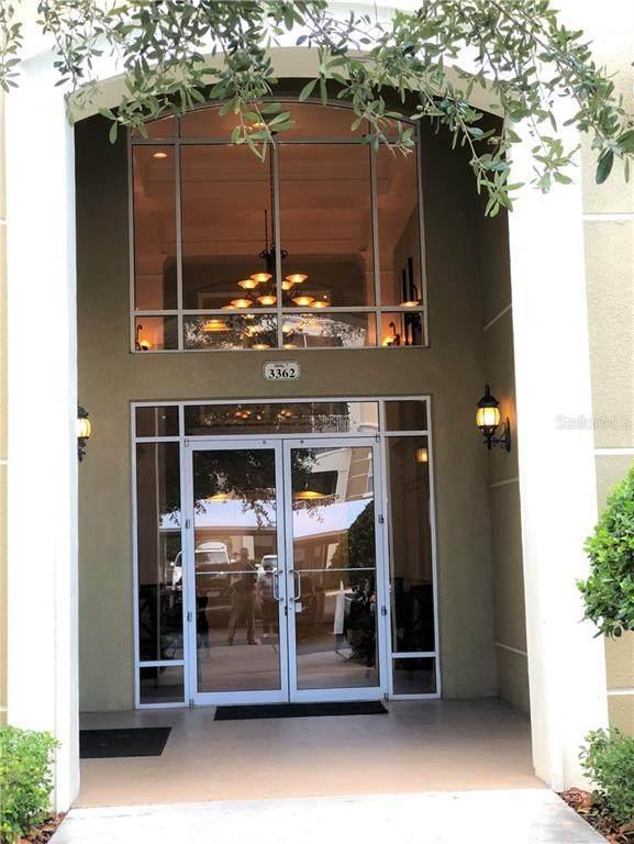 3362 Robert Trent Jones Drive #205, Orlando, FL 32835 (MLS #O5843969) :: Young Real Estate