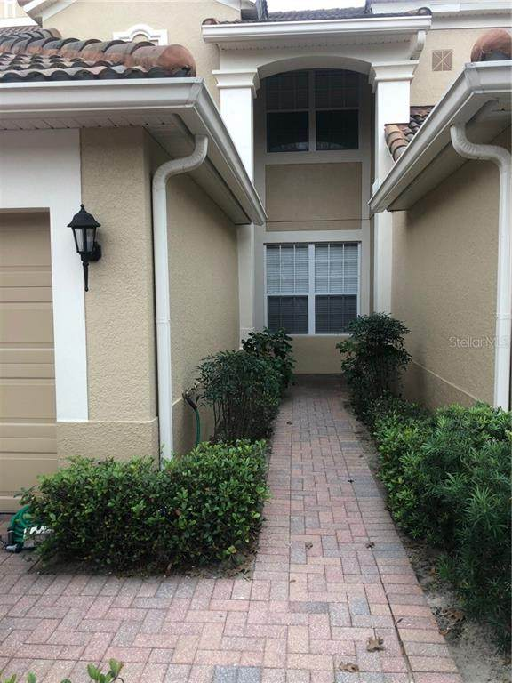 6380 Conejo Terrace #104, Orlando, FL 32835 (MLS #O5844009) :: Lovitch Group, LLC