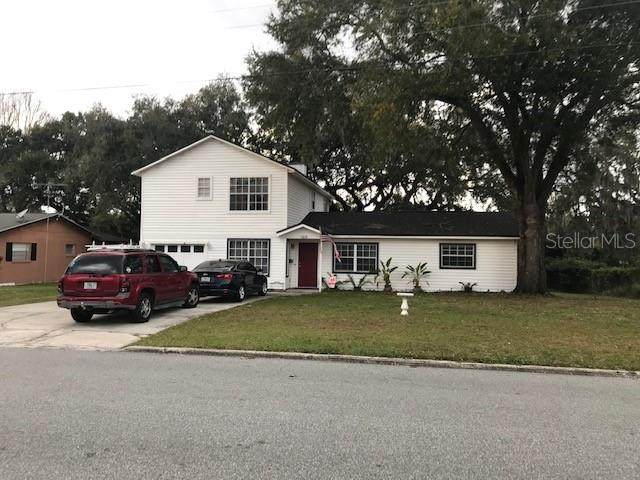165 Overbrook Drive, Casselberry, FL 32707 (MLS #O5844163) :: Griffin Group