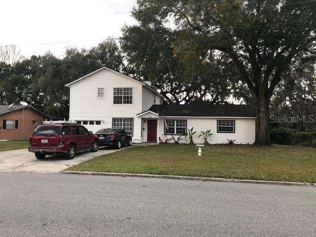 165 Overbrook Drive, Casselberry, FL 32707 (MLS #O5844163) :: Team Pepka