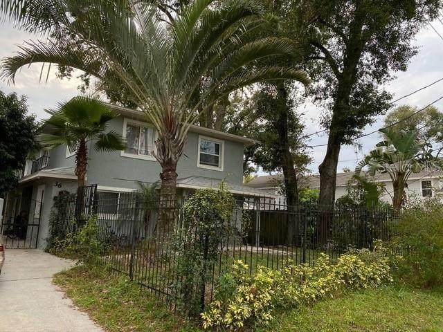 36 W Esther Street, Orlando, FL 32806 (MLS #O5844275) :: Griffin Group