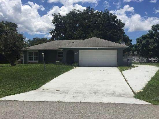 217 Glenlock Lane, Spring Hill, FL 34606 (MLS #O5844291) :: Lovitch Group, LLC