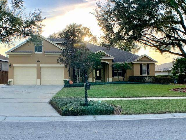 658 Majestic Oak Drive, Apopka, FL 32712 (MLS #O5844295) :: KELLER WILLIAMS ELITE PARTNERS IV REALTY