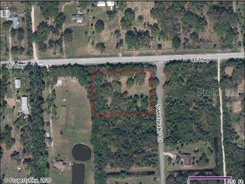 2490 Sweetwater Court, Mims, FL 32754 (MLS #O5844337) :: Cartwright Realty