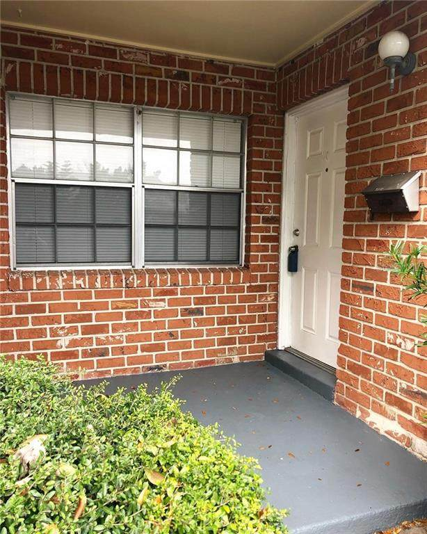 1272 Heritage Lane, Orlando, FL 32807 (MLS #O5844441) :: McConnell and Associates