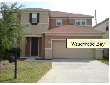 369 Sand Ridge Drive, Davenport, FL 33896 (MLS #O5844706) :: KELLER WILLIAMS ELITE PARTNERS IV REALTY