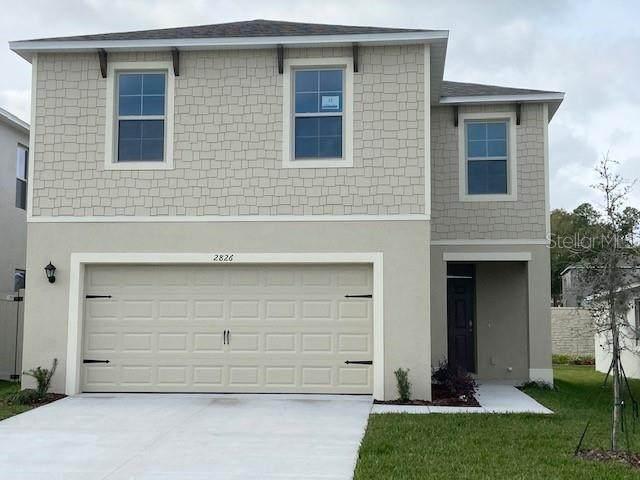 2826 Timber Hawk Circle, Ocoee, FL 34761 (MLS #O5844926) :: Premium Properties Real Estate Services