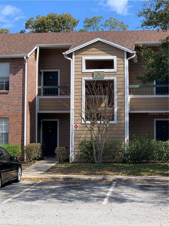 4355 Perkinshire Lane #105, Orlando, FL 32822 (MLS #O5844954) :: Team TLC | Mihara & Associates
