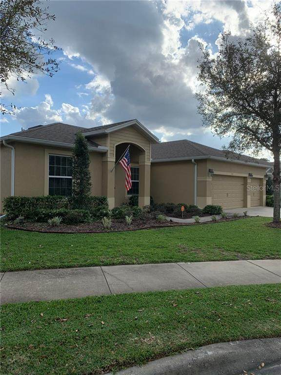405 Holly Oak Boulevard, Deland, FL 32724 (MLS #O5845099) :: Mark and Joni Coulter   Better Homes and Gardens