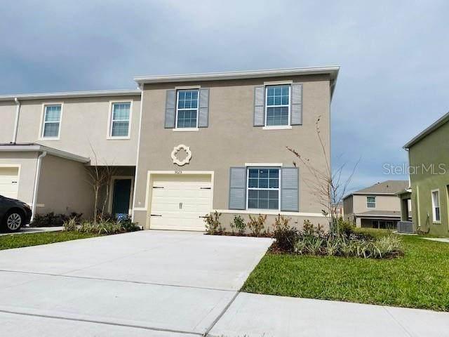 9025 Alba Lane, Kissimmee, FL 34747 (MLS #O5845274) :: Team Pepka