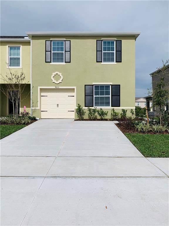 9013 Alba Lane, Kissimmee, FL 34747 (MLS #O5845286) :: Team Pepka