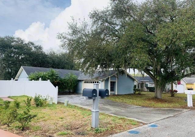 Address Not Published, Lakeland, FL 33811 (MLS #O5845419) :: Griffin Group