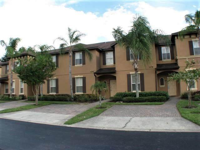 3622 Calabria Avenue, Davenport, FL 33897 (MLS #O5845453) :: Lock & Key Realty