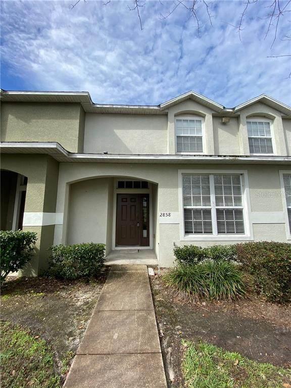 2858 Tanzanite Terrace, Kissimmee, FL 34758 (MLS #O5845456) :: Zarghami Group
