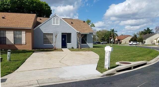 110 Dresdan Court, Sanford, FL 32771 (MLS #O5845530) :: Cartwright Realty