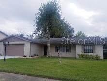 225 Georgetowne Boulevard, Daytona Beach, FL 32119 (MLS #O5845674) :: Team Borham at Keller Williams Realty