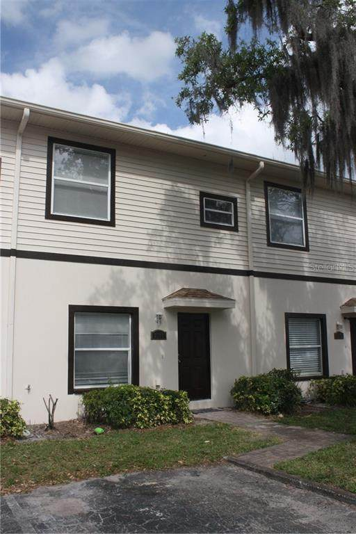 2106 Oak Chace Court, Tampa, FL 33613 (MLS #O5845765) :: Griffin Group