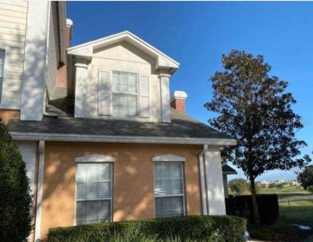 1590 Heritage Crossing Court, Kissimmee, FL 34747 (MLS #O5845933) :: Homepride Realty Services