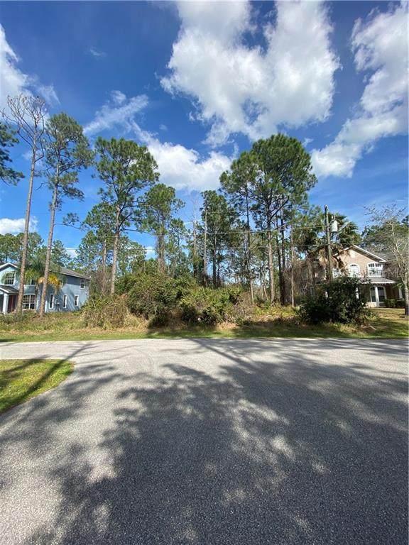 13 Llovera Place, Palm Coast, FL 32164 (MLS #O5845938) :: 54 Realty