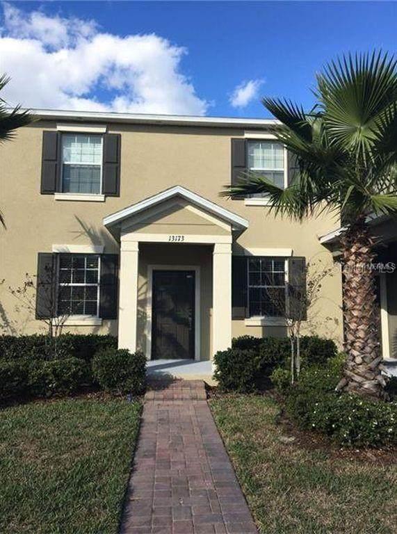 13173 Kegan Street, Windermere, FL 34786 (MLS #O5846193) :: Lovitch Group, LLC