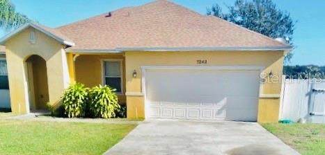 7242 Country Run Parkway #2, Orlando, FL 32818 (MLS #O5846198) :: McConnell and Associates