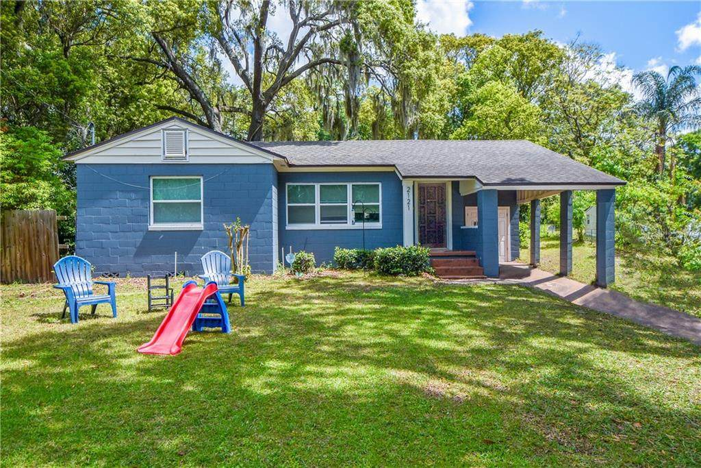 2121 Forest Circle - Photo 1