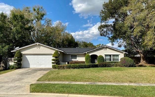 111 Hickory Tree Road, Longwood, FL 32750 (MLS #O5846592) :: Cartwright Realty
