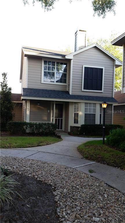 12380 Shady Spring Way #105, Orlando, FL 32828 (MLS #O5846603) :: RE/MAX Realtec Group