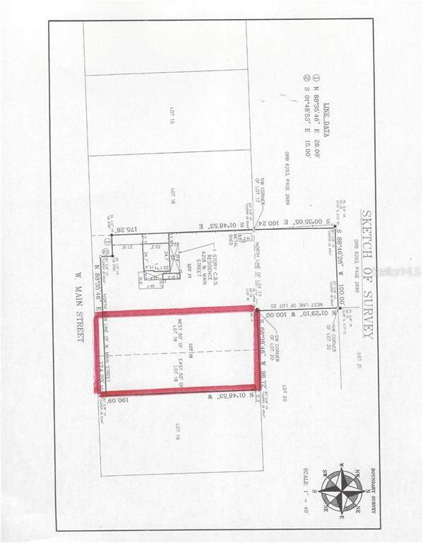 00 W Main Street, Mims, FL 32754 (MLS #O5846616) :: Rabell Realty Group