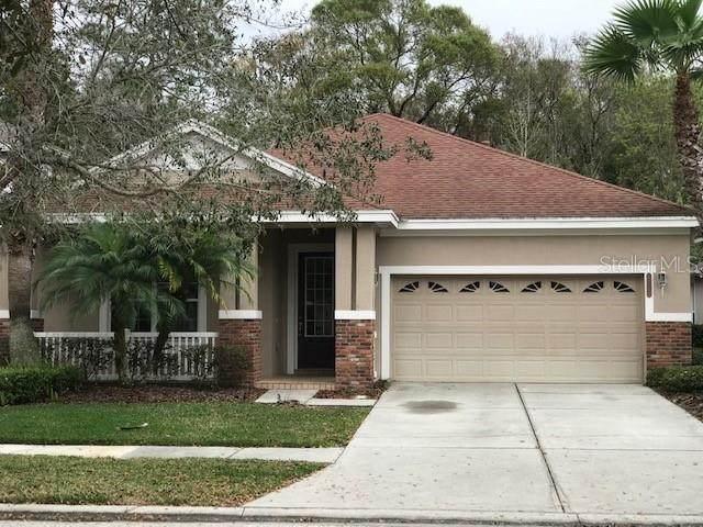Address Not Published, Tampa, FL 33647 (MLS #O5846682) :: Team Bohannon Keller Williams, Tampa Properties