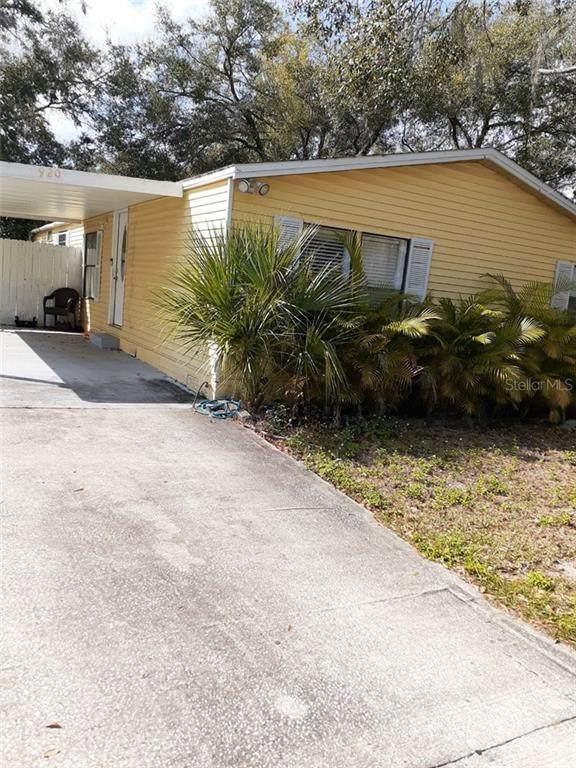 920 N Grant Street, Longwood, FL 32750 (MLS #O5846713) :: Cartwright Realty
