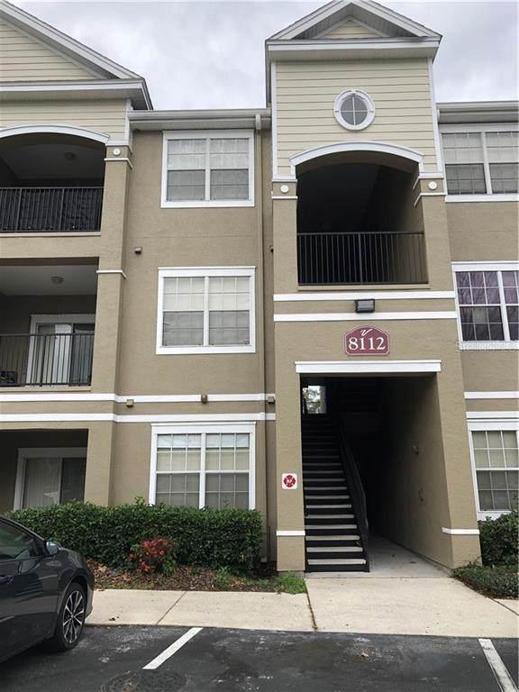 8112 Claire Ann Drive #102, Orlando, FL 32825 (MLS #O5846773) :: RE/MAX Realtec Group
