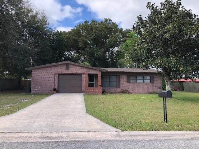 8 Cassia Lane, Debary, FL 32713 (MLS #O5846808) :: Homepride Realty Services