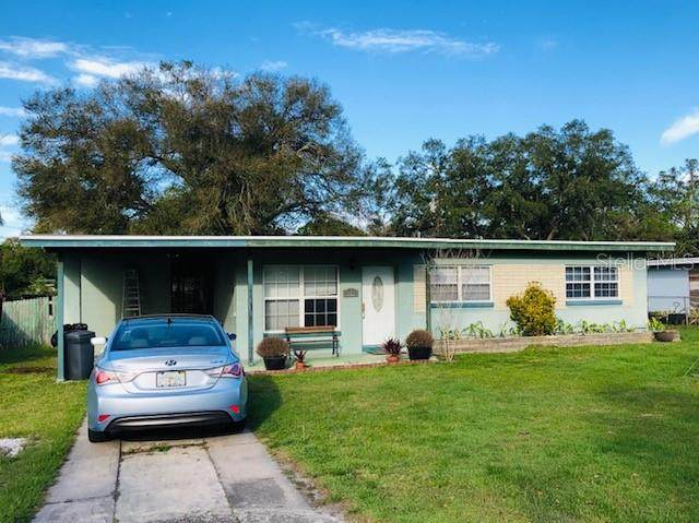128 Highland Drive, Fern Park, FL 32730 (MLS #O5846904) :: Griffin Group