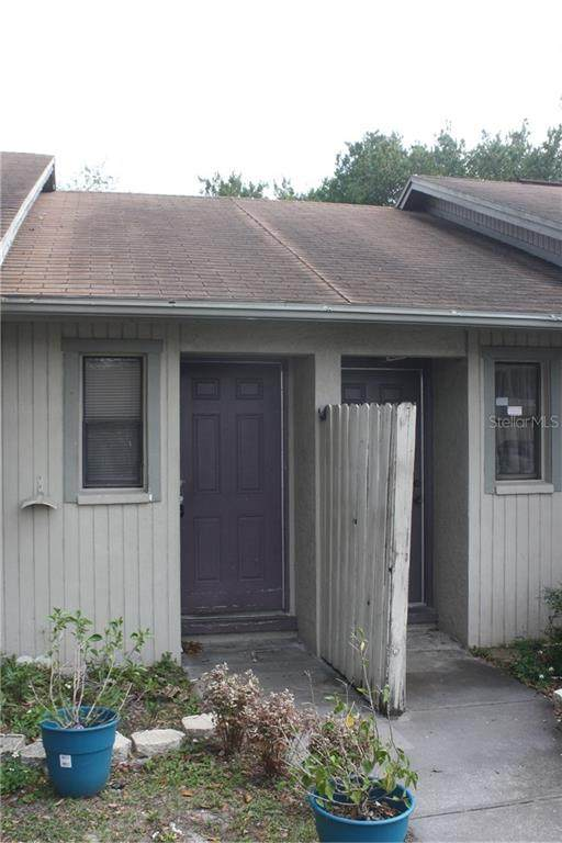920 Otto Villa Place #10, Tampa, FL 33612 (MLS #O5847032) :: Burwell Real Estate