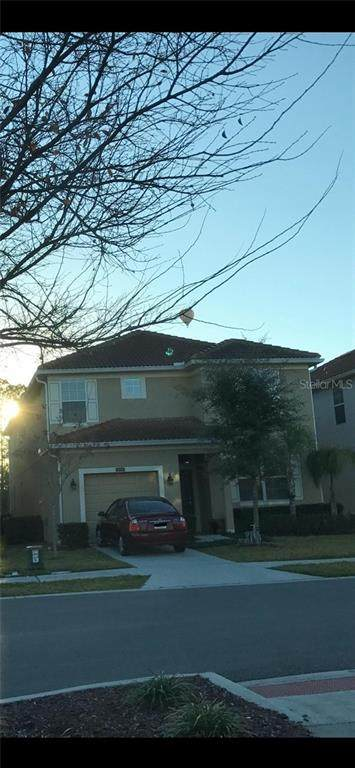 Address Not Published, Kissimmee, FL 34747 (MLS #O5847157) :: McConnell and Associates