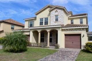 4909 Cypress Hammock Drive, Saint Cloud, FL 34771 (MLS #O5847221) :: Griffin Group