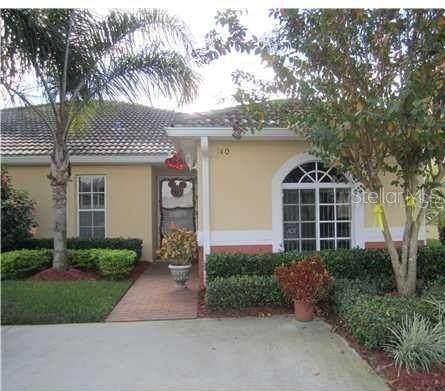 140 Ocean Bluff Drive, Poinciana, FL 34759 (MLS #O5847556) :: Burwell Real Estate
