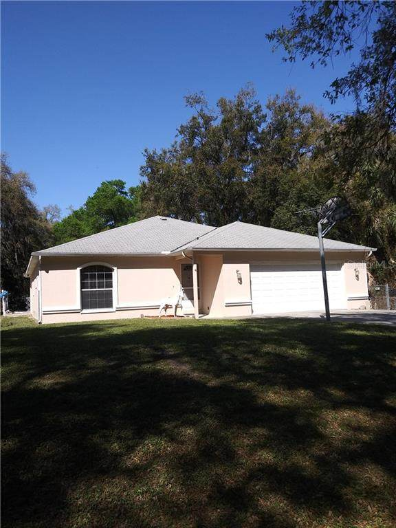 Address Not Published, New Port Richey, FL 34652 (MLS #O5848096) :: The Duncan Duo Team